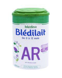 Blédilait AR 0-12 Mois 800g