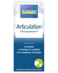 Boiron Articulation 60ml