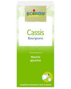 Boiron Bourgeons de Cassis 60ml