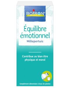 Boiron Equiliblre Emotionnel 60ml