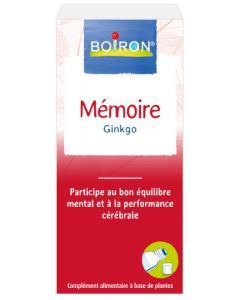 boiron Mémoire 60ml