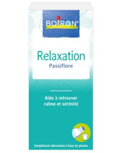Boiron Relaxation 60ml