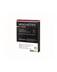 Synactifs Meno-Actifs 30 gélules
