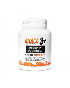 Anaca3 + Brûleur de graisse 120 gélules