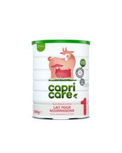 Capricare Lait de Chèvre en Poudre 0-6 mois 800g
