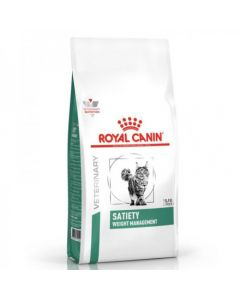 Royal Canin Satiety Management Chat Sac 6 kg