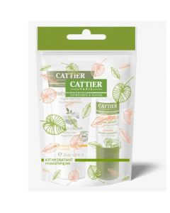 Cattier Kit Hydratant