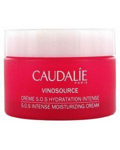 Caudalie Vinosource Crème Sos Hydratation Intense 50ml