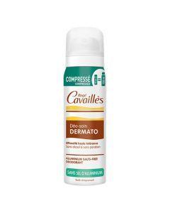 Rogé Cavaillès Deo-Soin Spray Dermatologique Compressé 75 ml