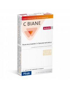 Pileje C Biane 20 comprimés