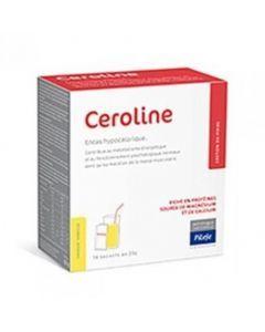 Pileje Ceroline Saveur Vanille 14 sachets de 25 g