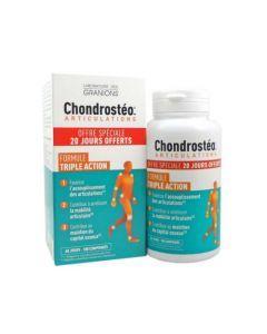 Chondrostéo+ Triple Action 180 Comprimés