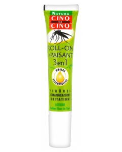 Cinq sur Cinq Natura Roll-On Apaisant 7ml