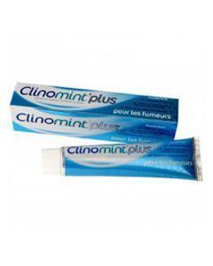 Clinomint Plus Pate Spécial Fumeur 75 Ml