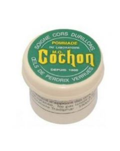 Cochon pommade 10 g