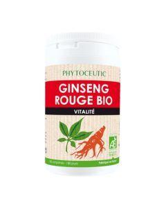 Phytoceutic Ginseng Rouge Bio Vitalité 180 Comprimés
