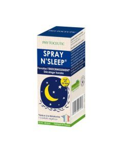 Phytoceutic Spray n'Sleep 15ml
