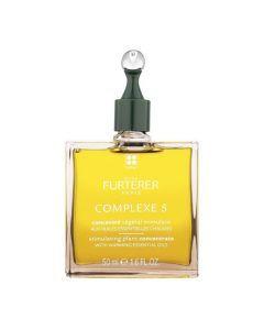 René Furterer Complexe 5 Concentré Végétal Stimulant 50ml