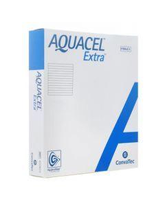 Convatec Aquacel Extra Pansements 20x24cm x 10