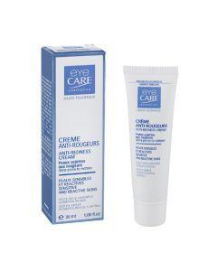 Eye Care Crème Anti-Rougeurs Peau Réactive 30 ml