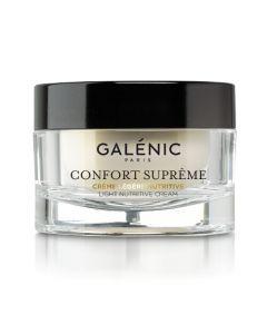 Galénic Confort Suprême Crème Légère Nutritive Pot 50ml