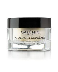 Galénic Confort Suprême Crème Riche Nutritive Pot 50ml
