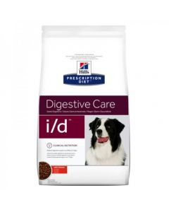 Hill's Prescription Diet Digestive Care I/D Croquettes Chien 5kg