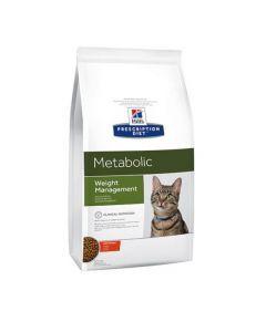 Hill's Prescription Diet Metaolic Felin 8kg