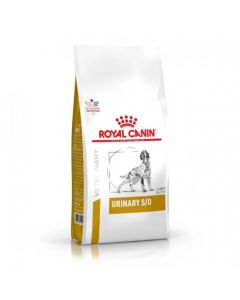 Royal Canin Veterinary Nutrition Urinary S/0 pour Chien 13kg