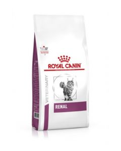 Royal Canin Veterinary Renal Thon pour Chat 12 sachets Repas x 85g