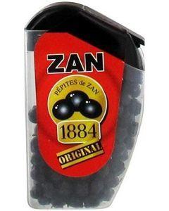 Zan 1884 Pépites De Zan - Etui 18G
