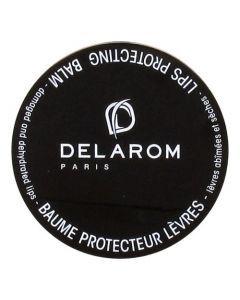 Delarom Baume Protecteur Lèvres 10ml