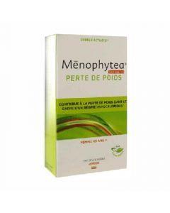 Ménophytéa Silhouette Perte de Poids 60 Gélules