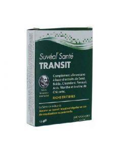 Suvéal Transit 10 Comprimes