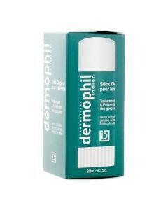 Dermophil Indien Stick Original pour les Lèvres 3,5g