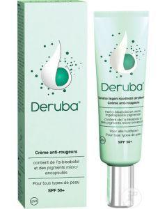Deruba Crème anti-Rougeurs SPF50+ 30ml