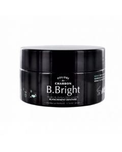 Dietworld B.Bright Poudre de Charbon Pot 50g