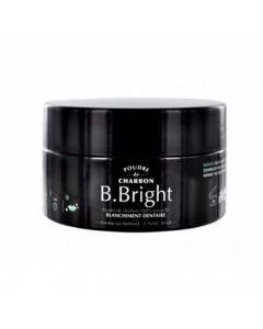 Dietworld B.Bright Poudre de Charbon Pot 50g