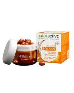 Naturactive Doriance Solaire 30 Comprimés