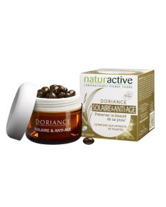 Naturactive Doriance Solaire Anti-âge 60 Capsules