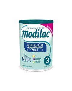 Modilac Doucéa Croissance Nuit 800g
