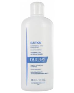 Ducray Elution Shampooing Doux Equilibrant 400ml