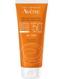 Avène Solaire Lait SPF 50+ 250ml