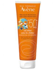 Avène Solaire Spf 50+ Lait Enfant 250ml