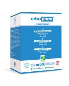 Erbalab Erbaphan Boîte De 120 Gélules