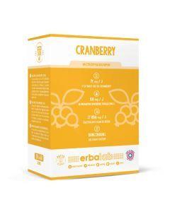 Erbalab Cranberry Pompe 30Ml