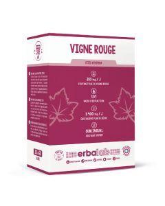 Erbalab Vigne Rouge Pompe 30Ml