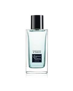 l'Essence des Notes Eau de Parfum Cardamome Embruns 100ml