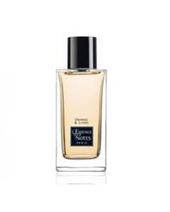 l'Essence des Notes Eau de Parfum Orange Litsée 100ml