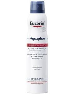 Eucerin Aquaphor Baume-Spray Corps 250ml